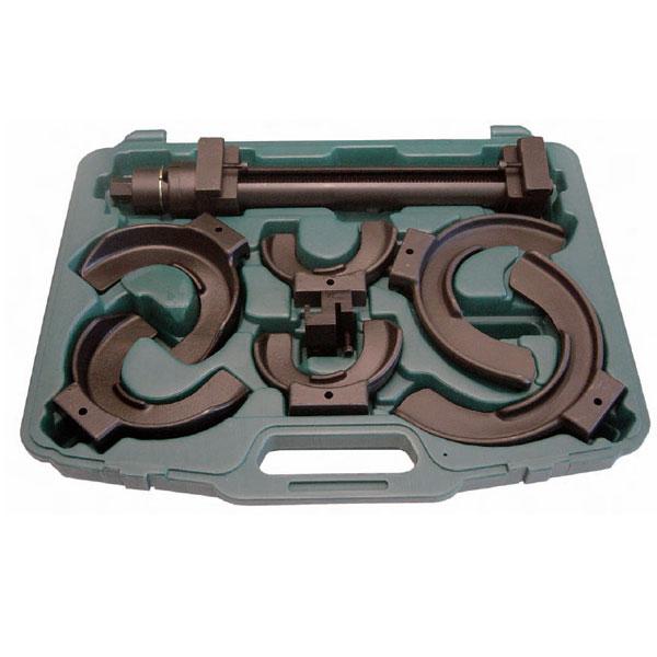 Mercedes Coil Spring Compressor Tool Kit