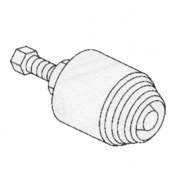 Apex ATC4070 Camshaft//Crankshaft Front Seal Set