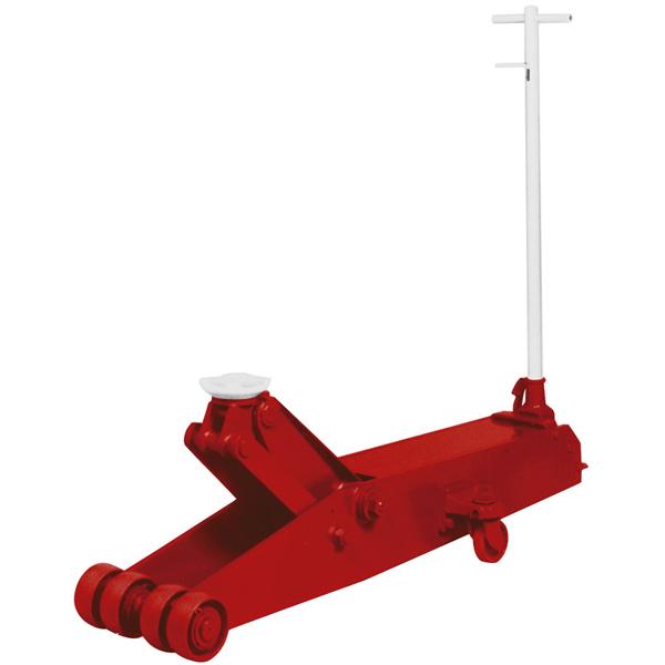 20 Ton Capacity Hydraulic Floor Jack Astro Pneumatic 2000m