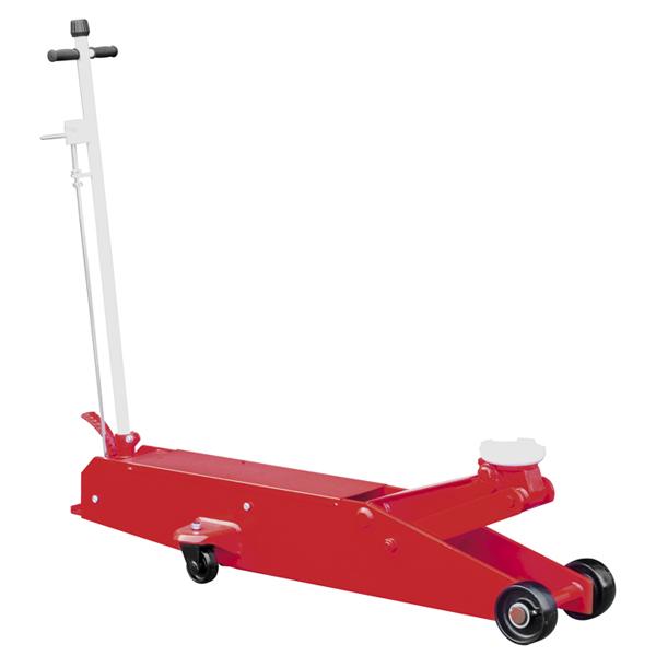 10 Ton Capacity Hydraulic Floor Jack Astro Pneumatic