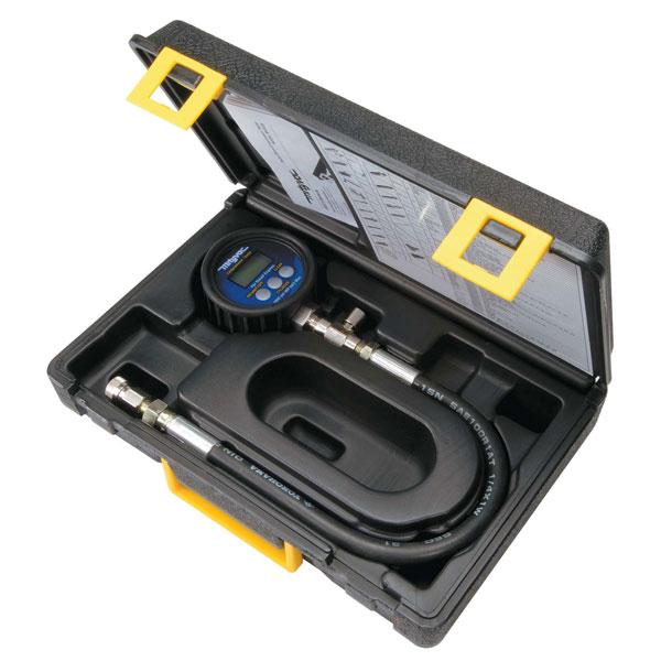 Digital Electronic Tester : Digital diesel compression tester mityvac mv