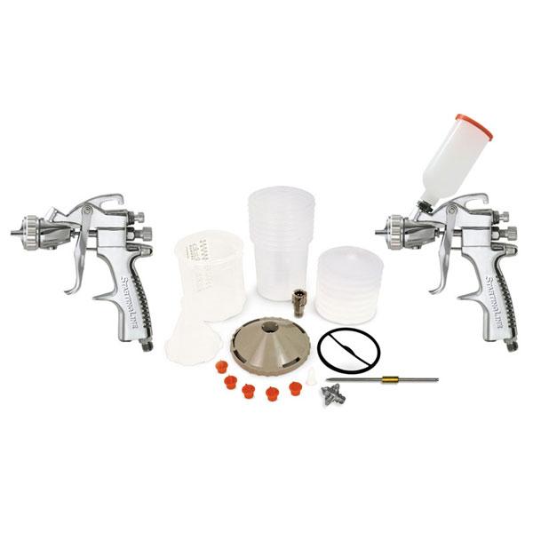 Starting Line Primer Pack 2 Spray Guns Devilbiss 803485