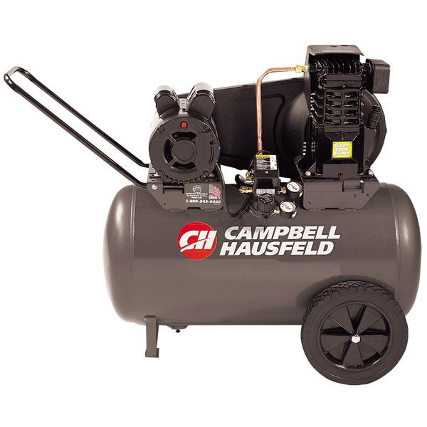 campbell hausfeld air compressor manual