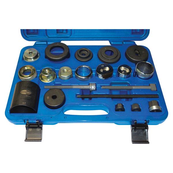 Bmw Rear Axle Bushing Kit Baum Tools B333351plus