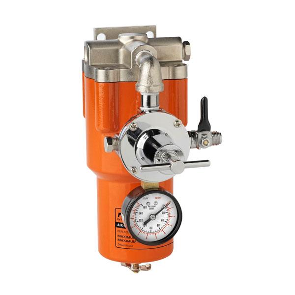 Air Filter Cleaner Tool : Har cfm air filter cleaner with regulator