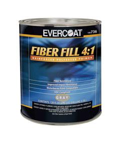 evercoat fiberglass repair kit instructions