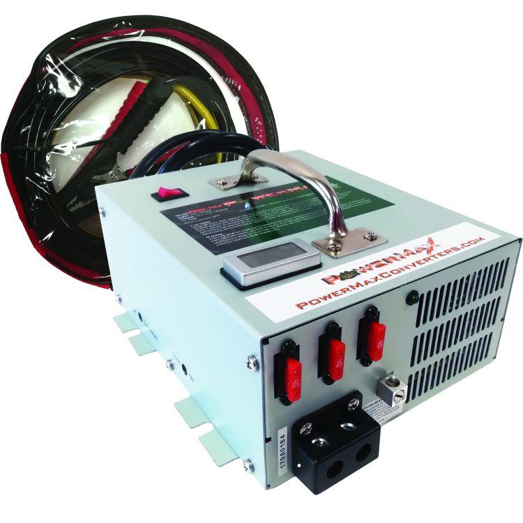 Powermax Converters
