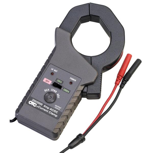 Otc Low Amp Probe : Otc high amp probe dat accessory