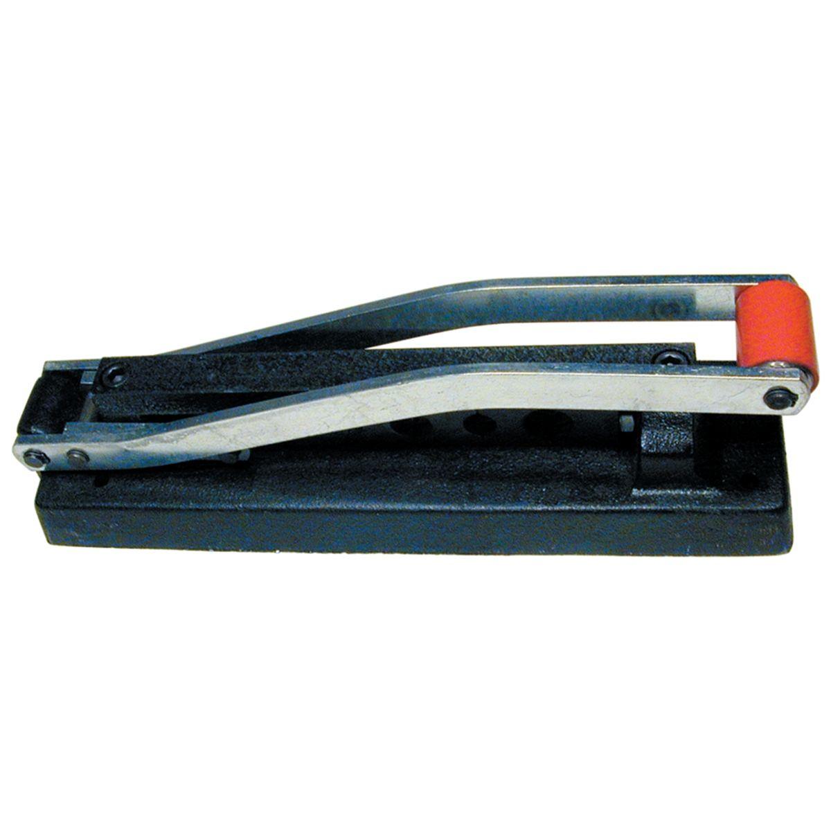standard hose crimper amflo 855. Black Bedroom Furniture Sets. Home Design Ideas