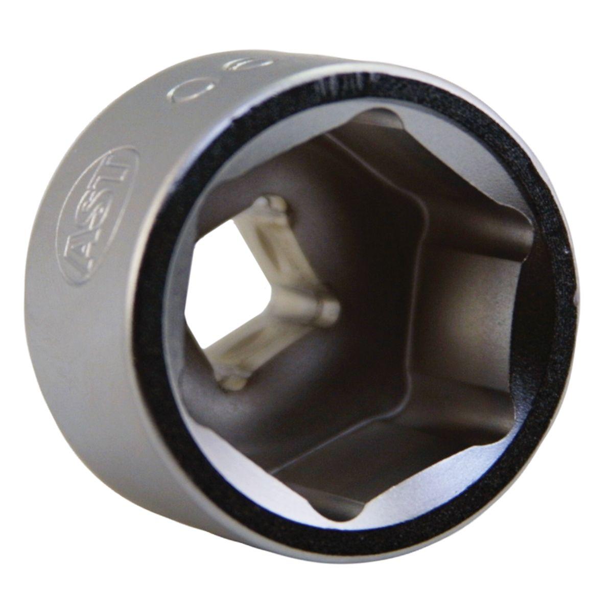 assenmacher 2124 24mm oil filter socket ast2124 ah2124 ass2124. Black Bedroom Furniture Sets. Home Design Ideas