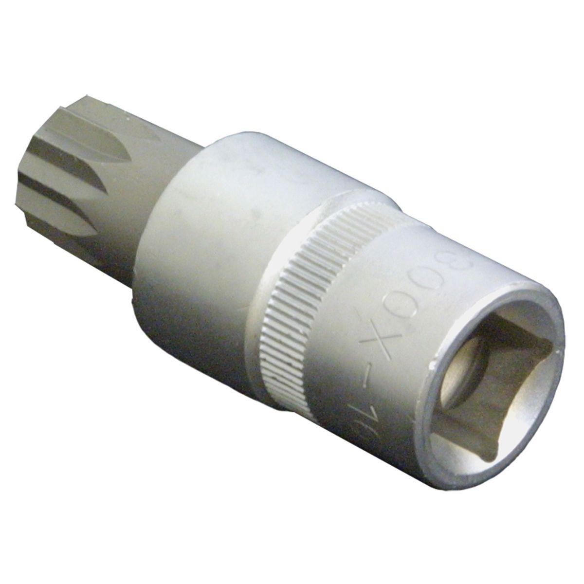 CTA Tools 8764 VW//Audi//Porsche Drain Plug Wrench 16mm XZN Tamper /& 19mm Hex