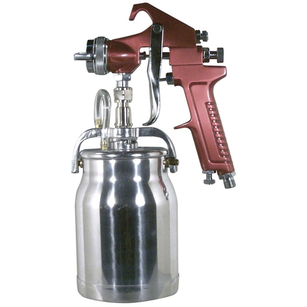 Paint Spray Gun H P Mm