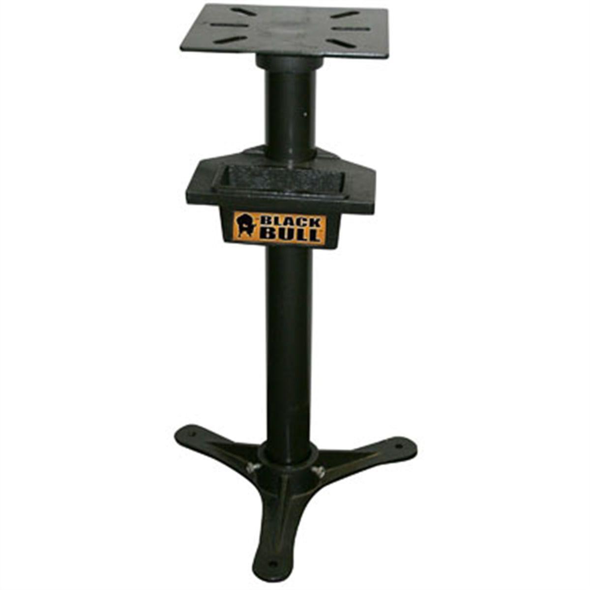 Bench grinder stand bgstand for Table grinder