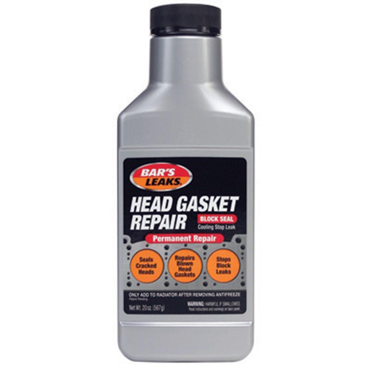 Head Gasket Sealer : Head gasket repair oz