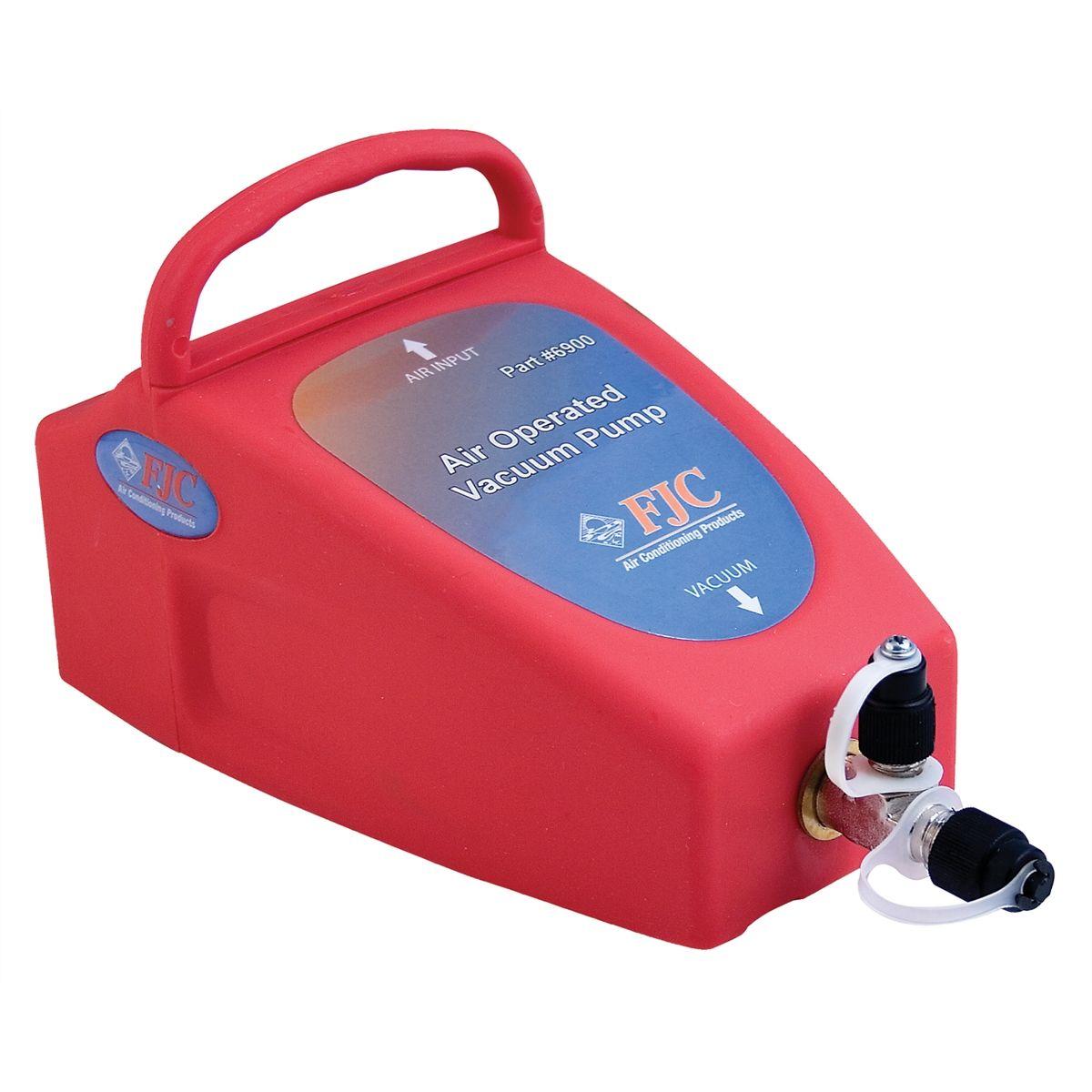 Air Vacuum Pump : Air vacuum pump fjc