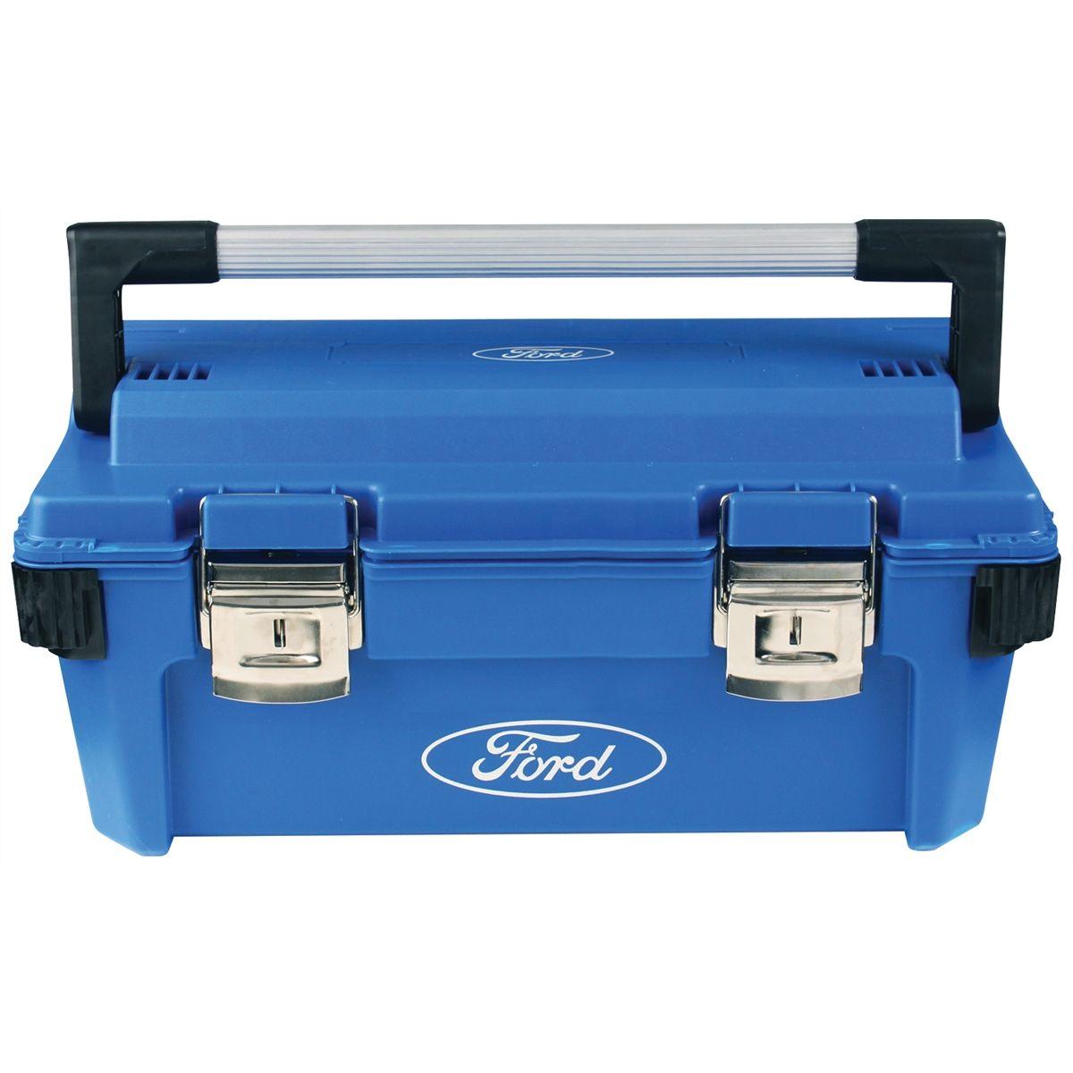 Ford Tool Box : Ford tools tool box hd plastic fmcfht