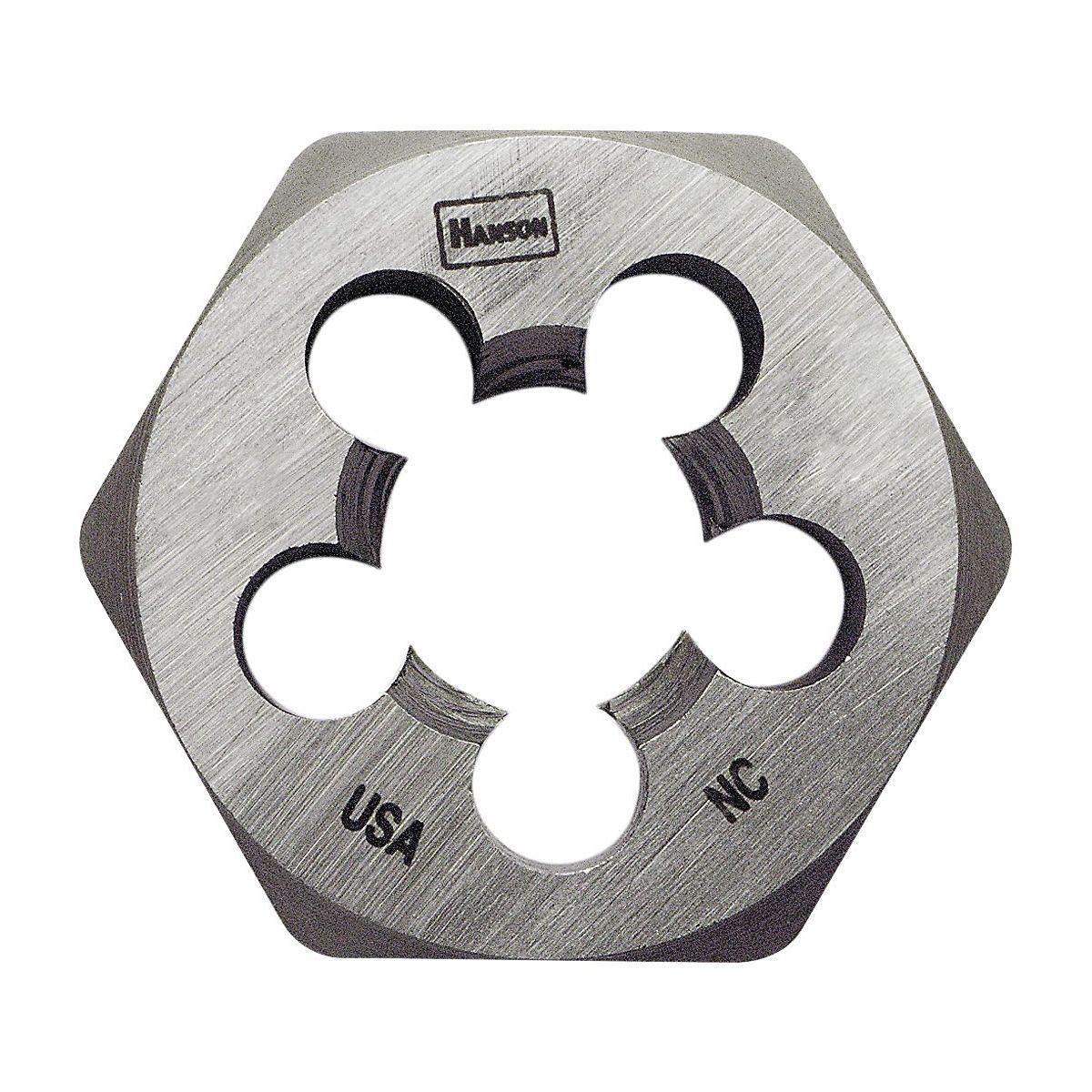 "HSS M18 x 1.50 1.5/"" OD Left Hand Round Adjustable Die Cutting Tools"