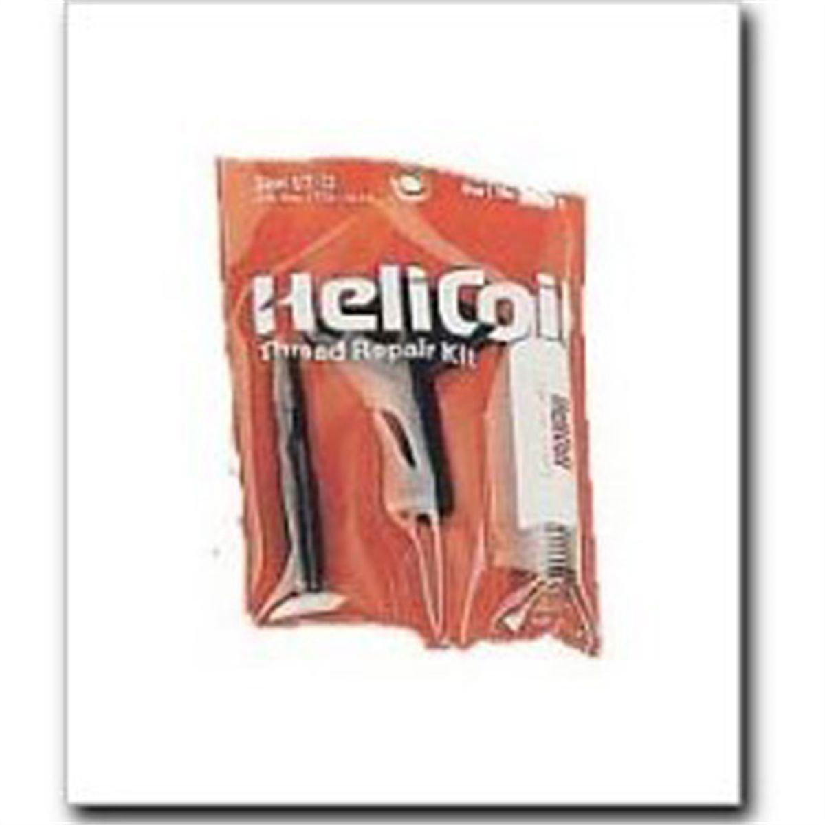 Heli Coil 5528 10 Inch Fine Thread Repair Kit 5 8 18 X 938 Hel5528 Replacement Tool Parts Wilton 644 111217 Vise Diagram
