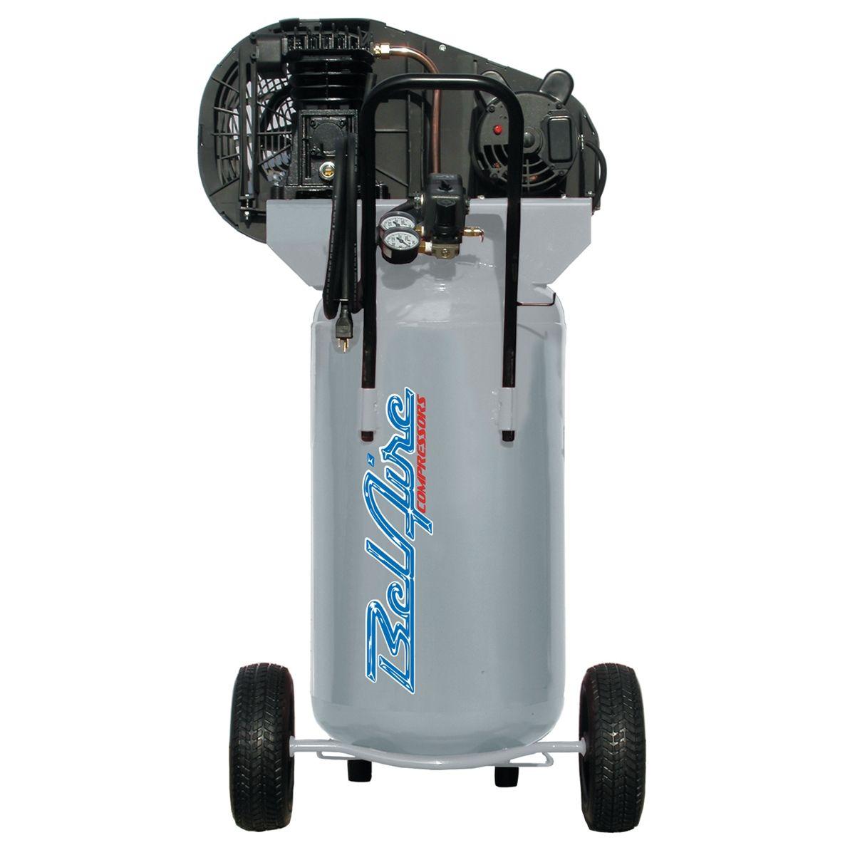 American Imc 5026vp 115 Volt Portable Vertical Compressor
