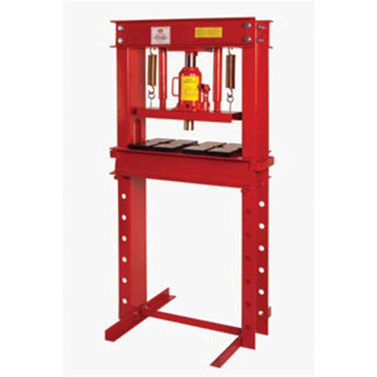 Shop Press 20 Ton