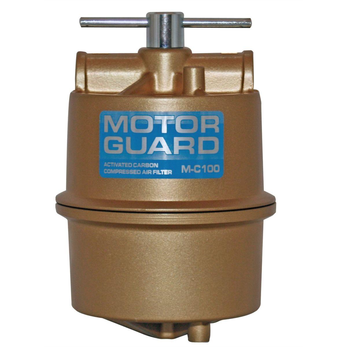Motor Guard M C100 1 2 Npt Activated Carbon Filter Jlmm C100