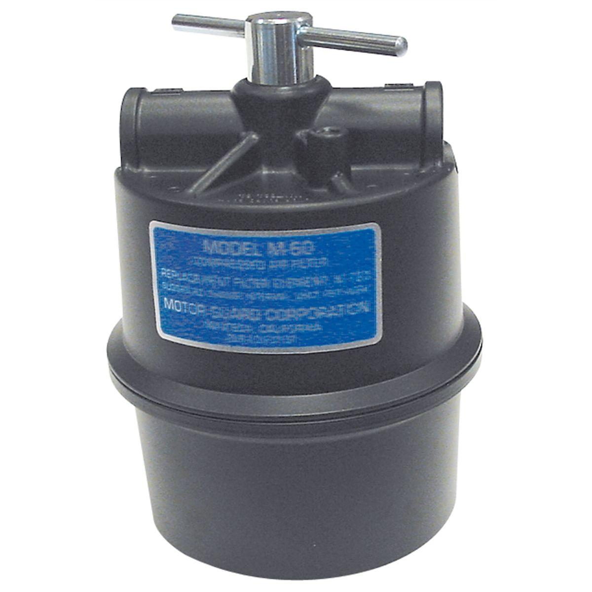 Motor Guard M100 Air Filter Kit Jlmm100