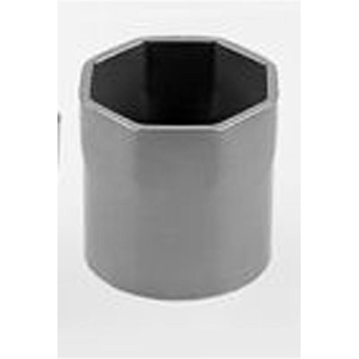Sunex 2800 1//2-Inch Drive 30-mm Deep Spindle Nut Impact Socket