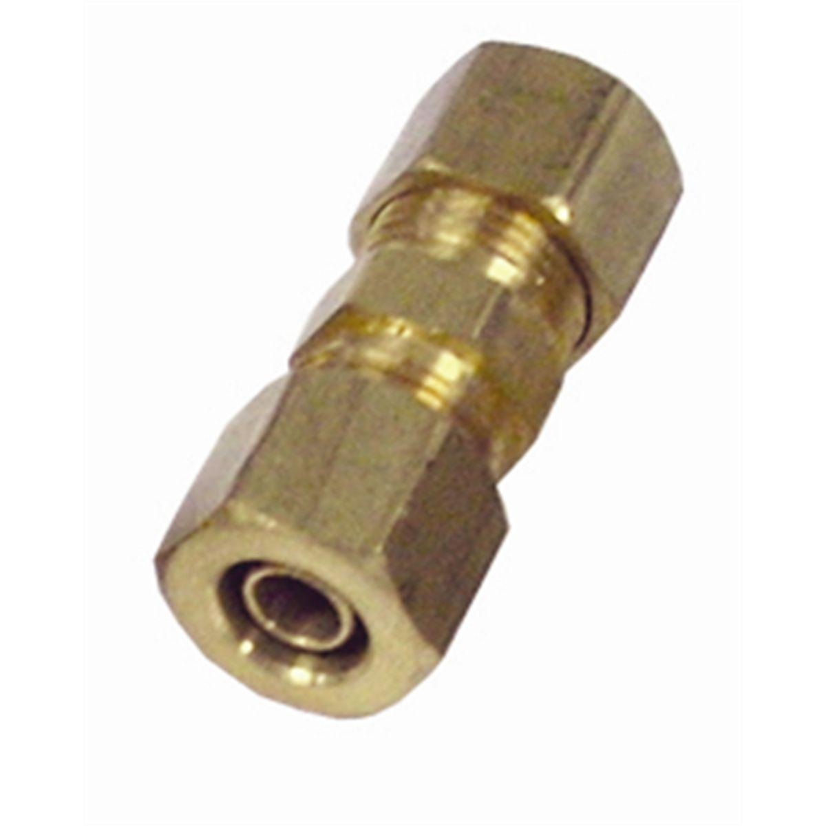 K tool international brass compression union kti