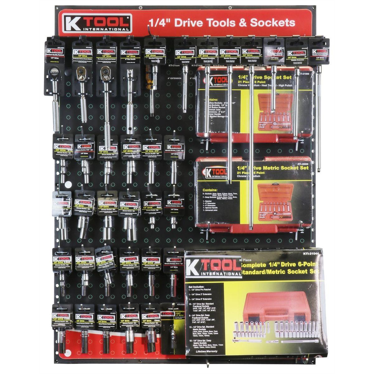 K-Tool International KTI KTI-70024 Scraper