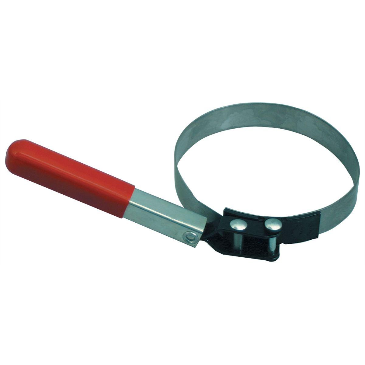 "PRO TUFF PLEWS Swivoil Oil Filter Wrench 2-13//16/"" To 3"