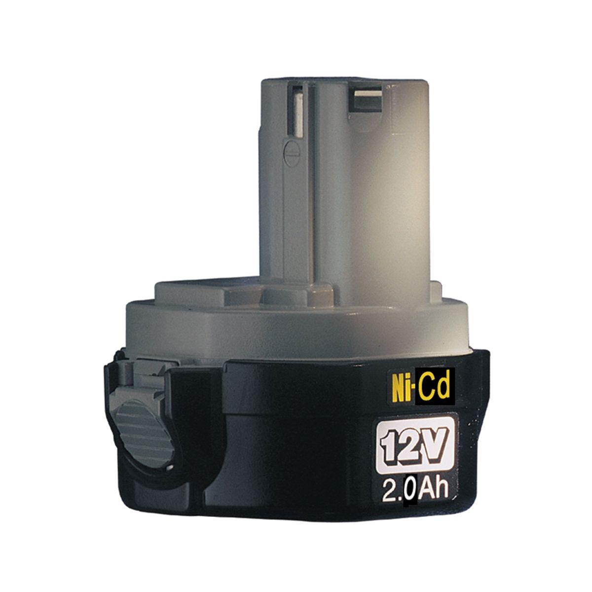 Makita 192598 2 Nickel Cadmium Battery 1222 12v 2 0 Ah