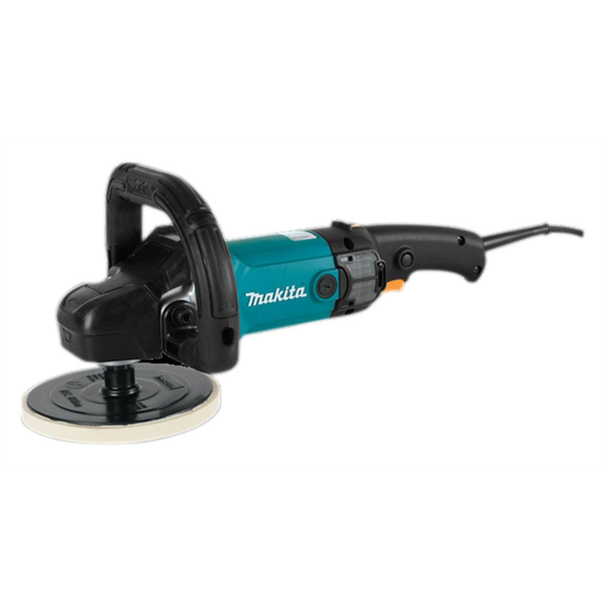 7 Inch Electric Polisher Makita 9237c