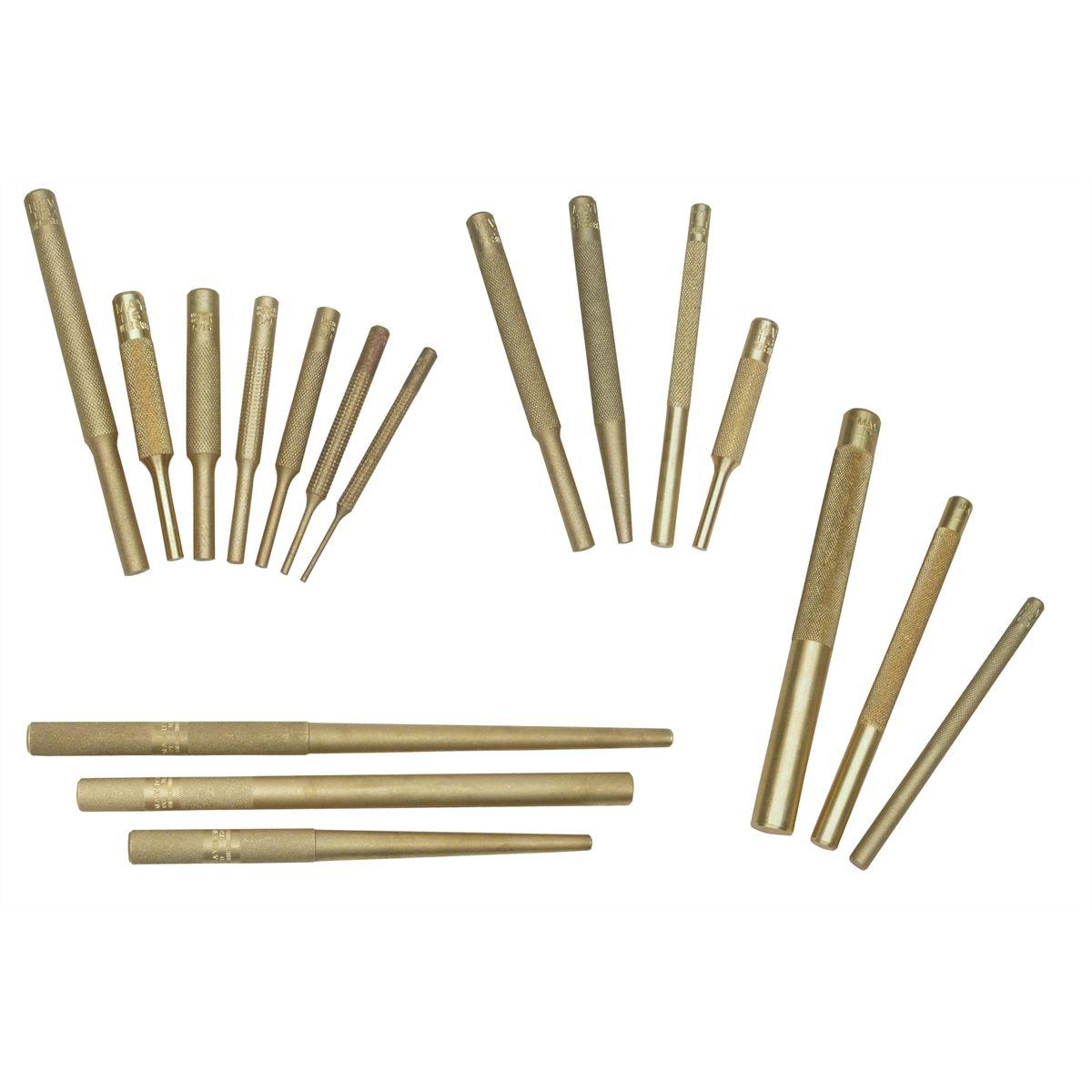 """K Tool 72986 Brass Punch 5//8/"""""""