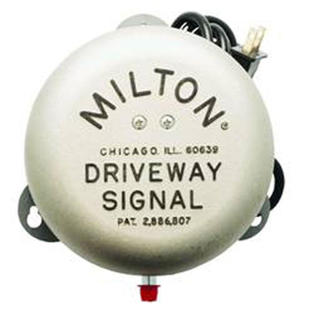 Automotive Tools & Supplies Driveway Signal Bell MIL805 Brand New! Automotive