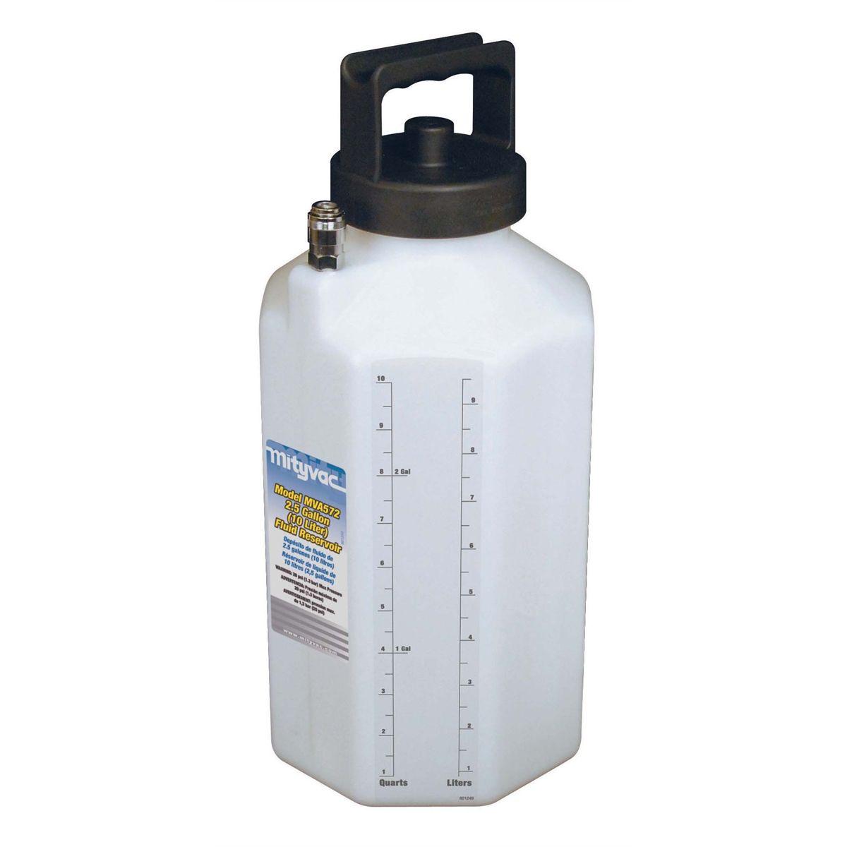 Mityvac MV6412 2.5 Gallon ATF Refill System