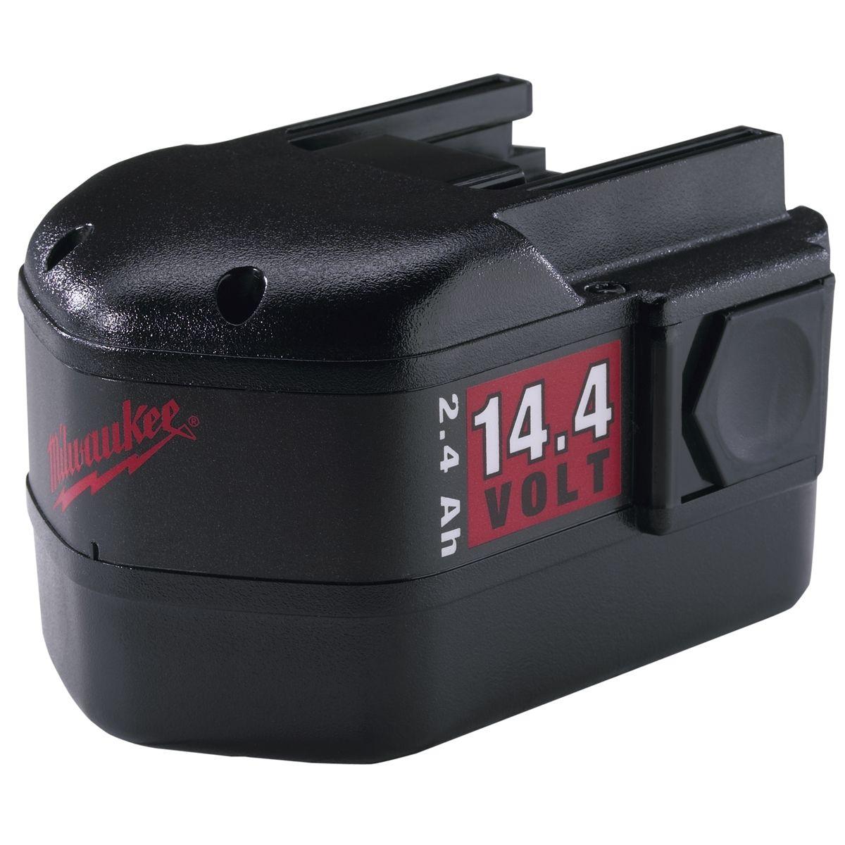 14 4 volt 2 4 amp hr power plus battery pack. Black Bedroom Furniture Sets. Home Design Ideas