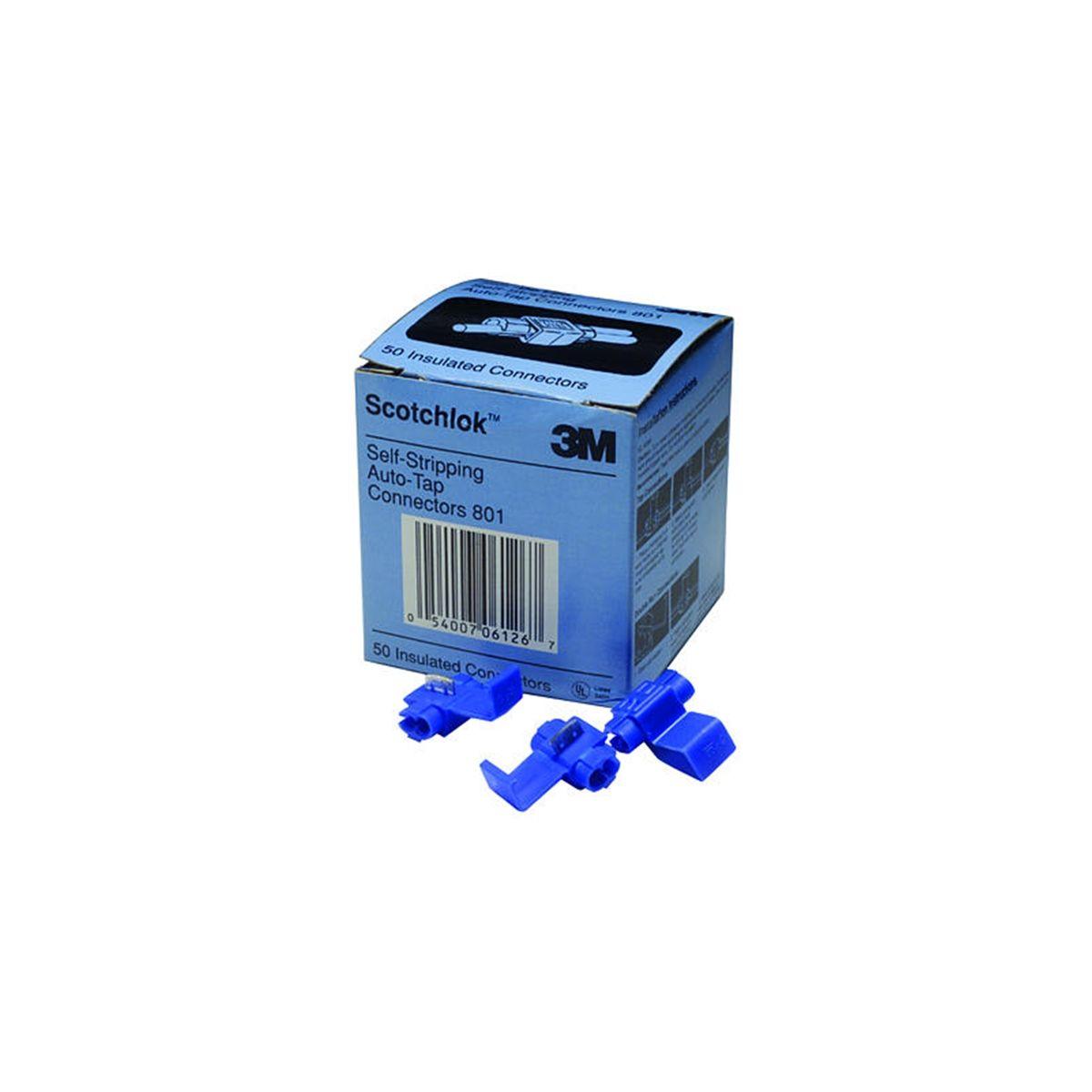 autotap fuse box wire scotchlok electrical insulation displacement connector 801 3m  scotchlok electrical insulation