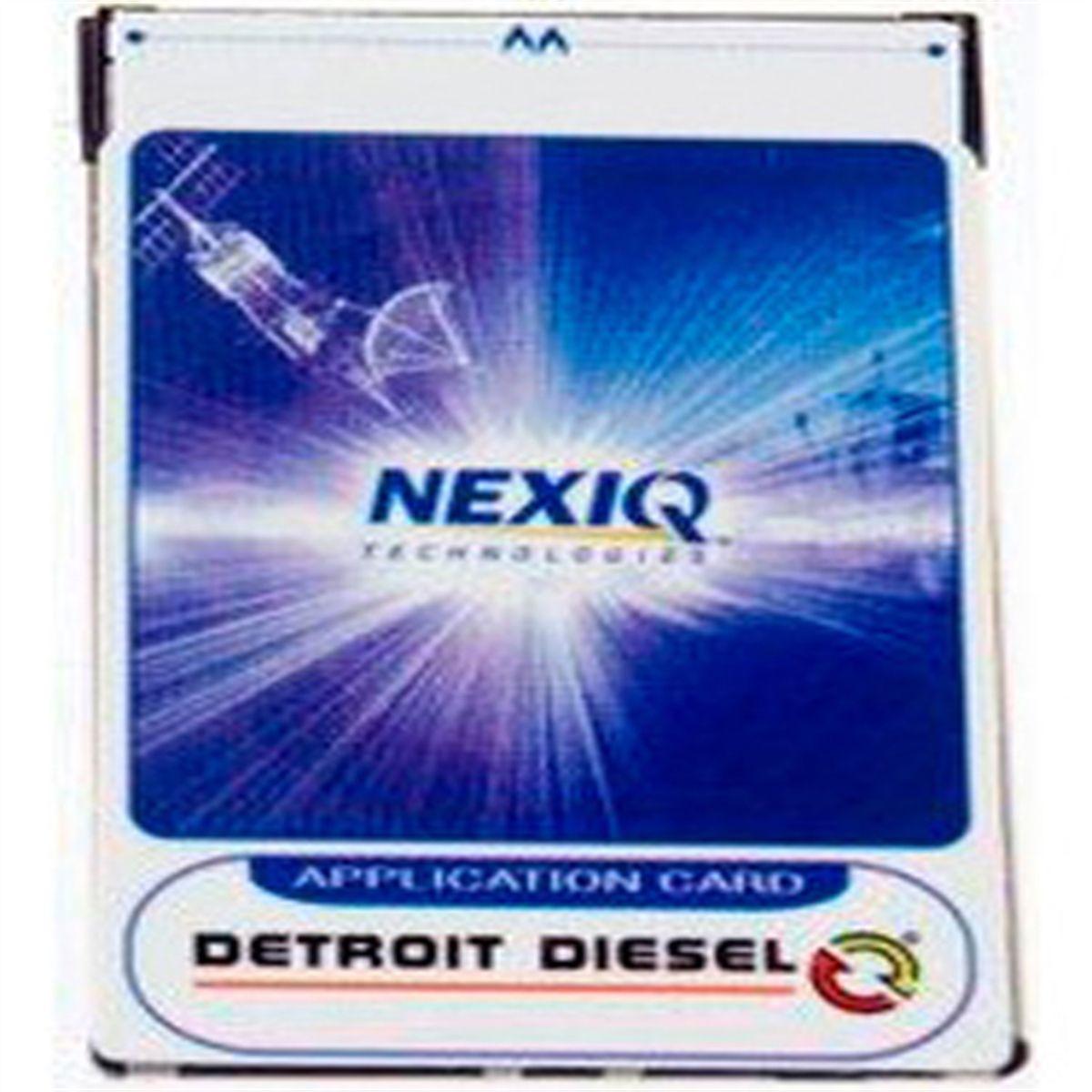 nexiq detroit diesel software