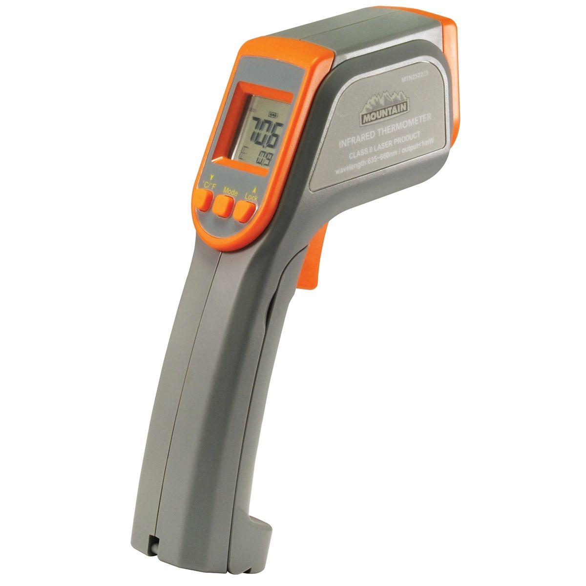 Mastercool 52223-A Pocket Digital Thermometer