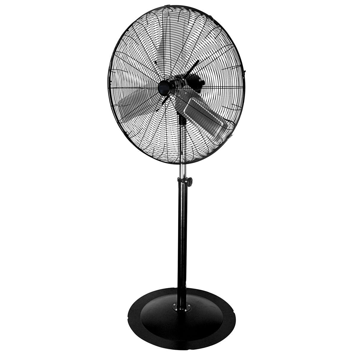 Durable Pedestal Fan : Inch pedestal fan mountain