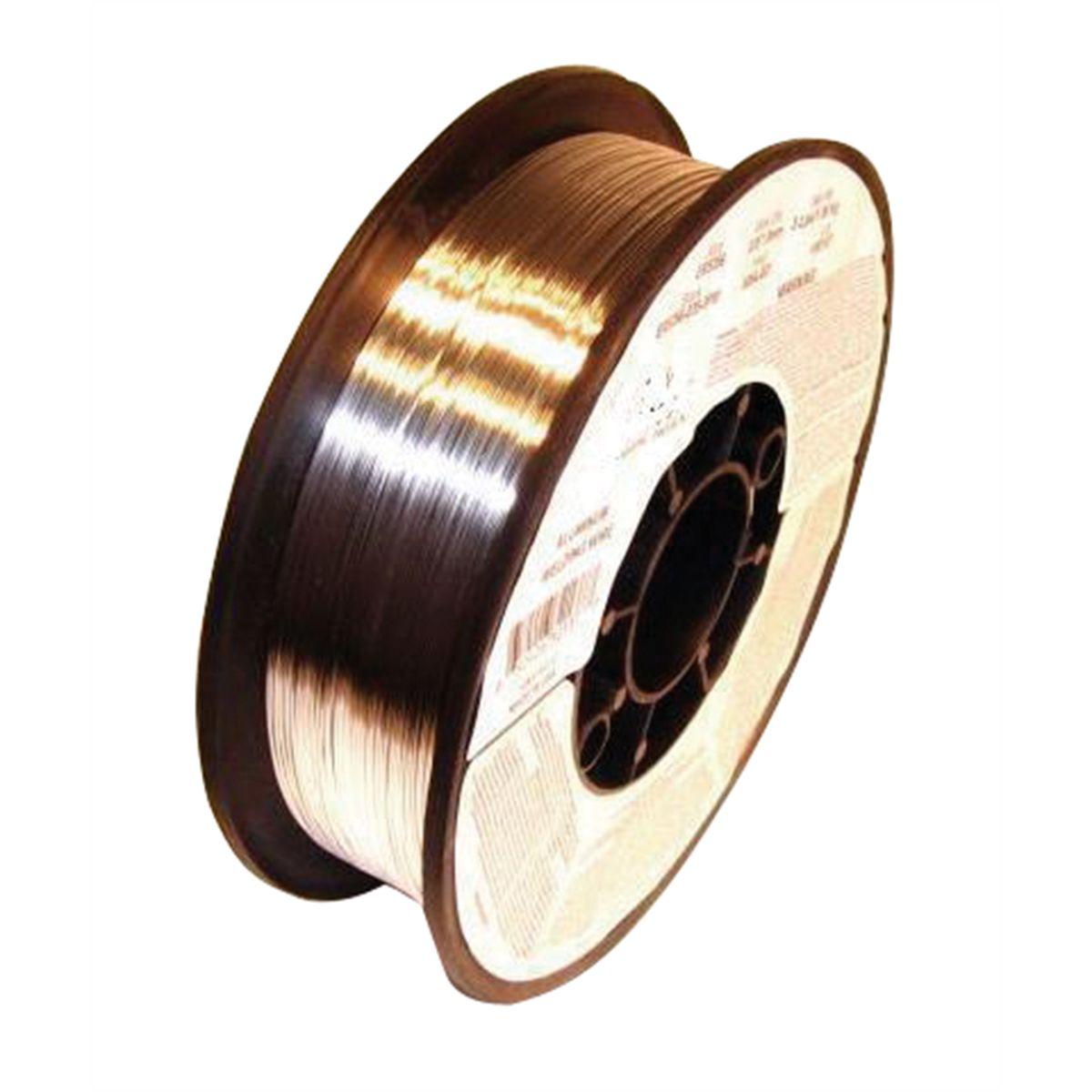 035 Aluminum ER5356 10 Lb. Welding Wire 8 Spool | Mountain | WEW-6445
