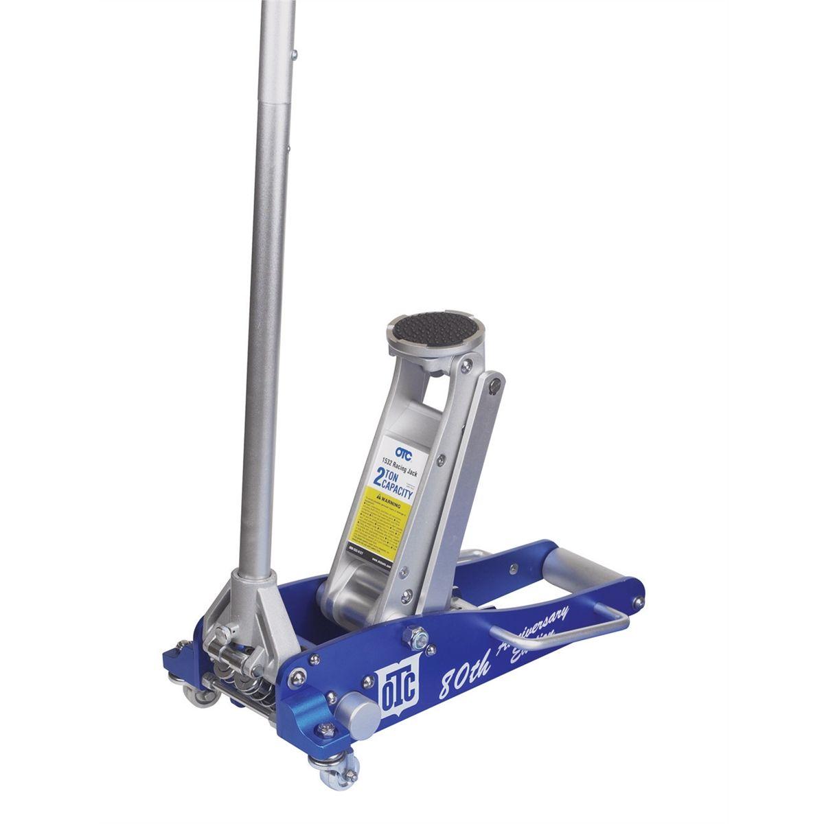 OTC 1533A Aluminum Jack Stand Pack