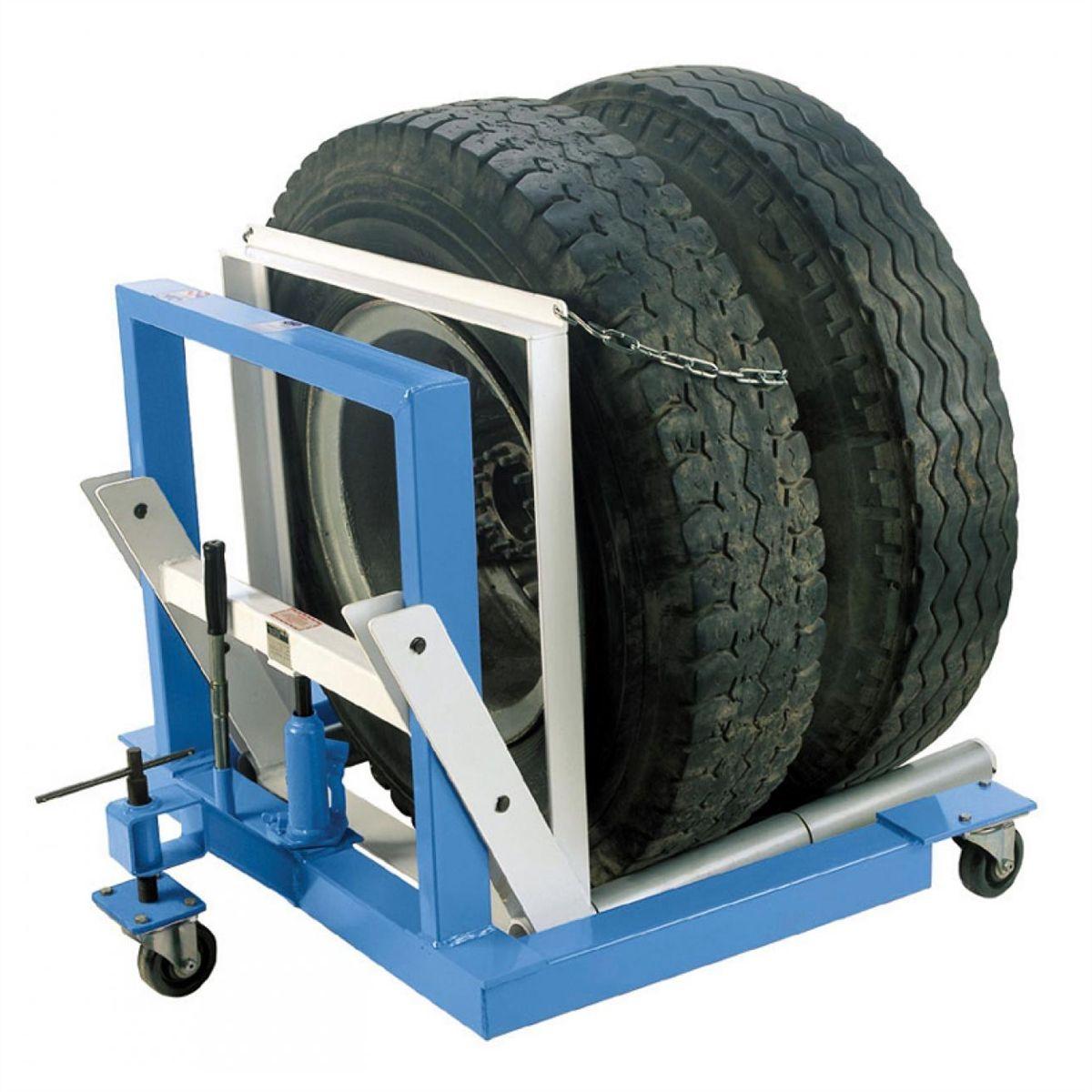 Otc 1770a Dual Wheel Dolly 1500 Lb Otc1770a