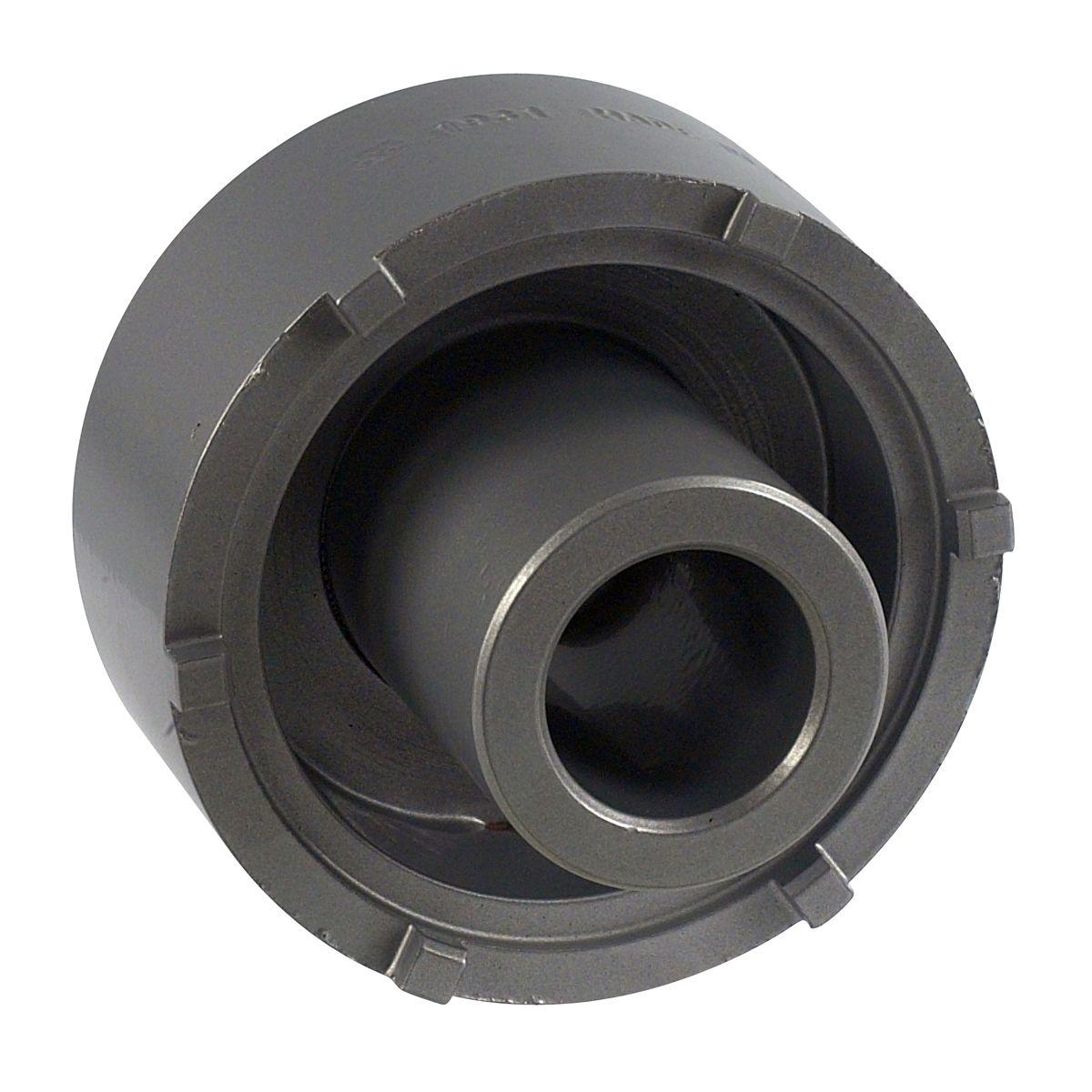 Sunex 10205 3-5//8-Inch Axle Nut Spanner Socket