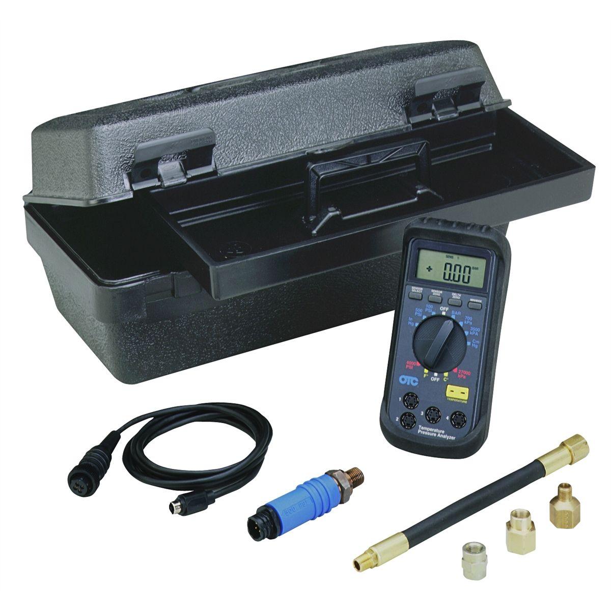 3491-03 OTC 10,000 PSI Transducer
