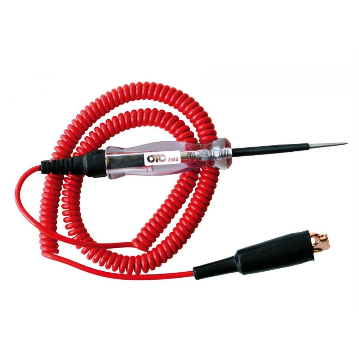 OTC 3630 Battery Powered Continuity Tester OTC3630