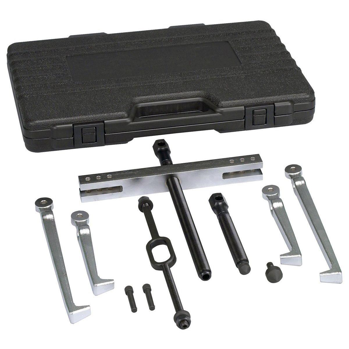 Bearing Puller Set Malaysia : Ton multi purpose bearing puller set otc