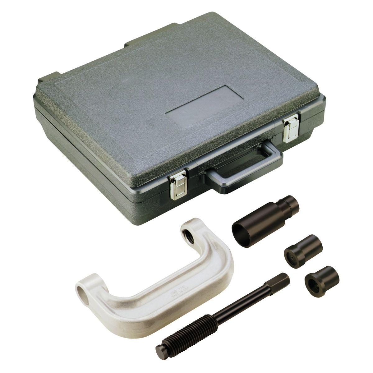 Brake Bushing Tool : Otc brake anchor pin bushing service set