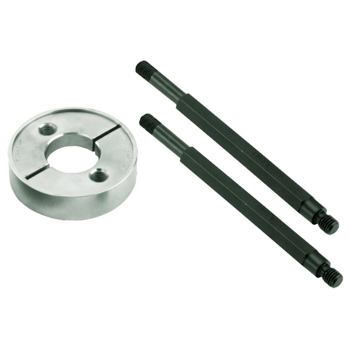 Bearing Pullers Images : Bearing puller set otc