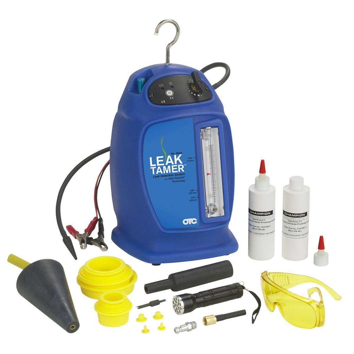 Leaktamer Smoke Machine Otc 6522